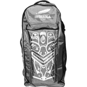 Indiana SUP 10'6 Allround Pack Premium SUP Hinchable con Pala Carbono de 3 Piezas